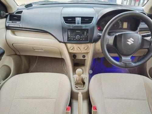 Maruti Suzuki Swift Dzire 1.2 Lxi BSIV 2014 MT for sale in Gurgaon