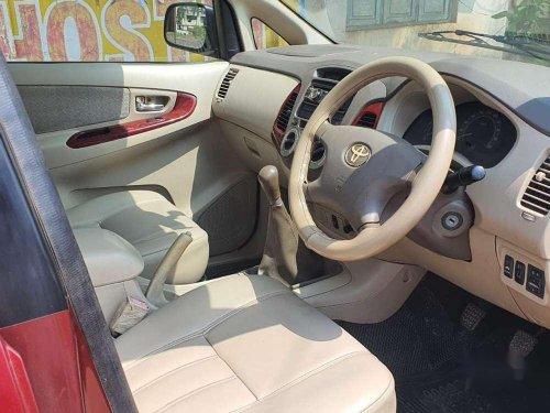 Used Toyota Innova 2005 MT for sale in Rajahmundry