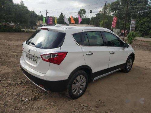 Maruti Suzuki S-Cross , 2016, MT for sale in Aurangabad