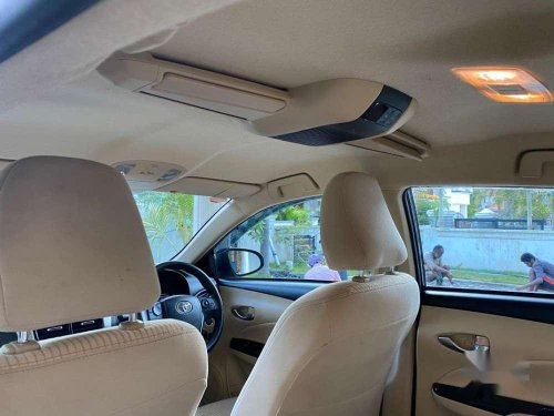 Used Toyota Yaris V 2018 MT for sale in Kochi