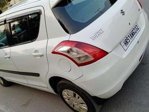 2013 Maruti Suzuki Swift VXI MT for sale in Chandigarh