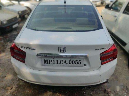 Used 2012 Honda City MT for sale in Ujjain