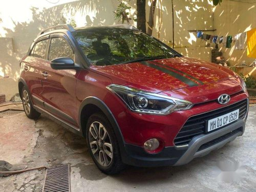 Used 2017 Hyundai i20 Active MT for sale in Mumbai