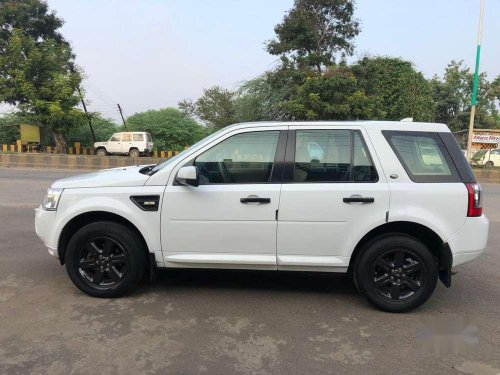 Used 2012 Land Rover Freelander 2 SE AT for sale in Chandrapur