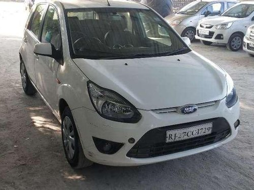 Used 2012 Ford Figo MT for sale in Udaipur