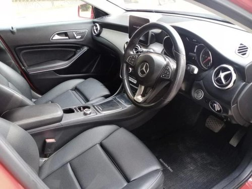 Used Mercedes Benz GLA Class 2019 AT for sale in Mumbai