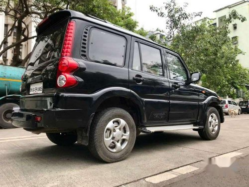 Used Mahindra Scorpio LX BS-IV, 2010 MT for sale in Mumbai-8