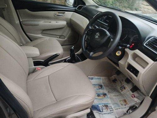 Maruti Suzuki Ciaz VDi Plus 2015 MT for sale in Hyderabad