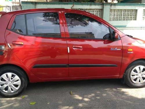 Used Hyundai i10 Magna 2012 MT for sale in Salem