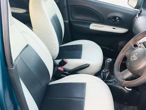 2014 Nissan Micra Active VX MT for sale in Surat