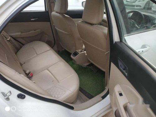 Maruti Suzuki Dzire ZDI AMT, 2017, AT for sale in Lucknow