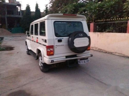 Used Mahindra Bolero SLX 2017 MT for sale in Bilaspur -6
