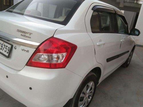 Used 2016 Maruti Suzuki Swift Dzire MT for sale in Hisar