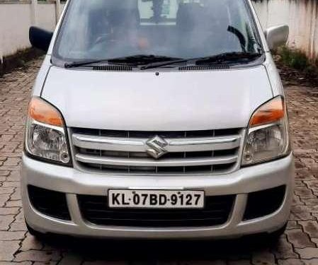 2006 Maruti Suzuki Wagon R LXi MT for sale in Perumbavoor -8