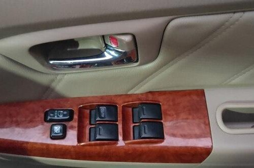 Used Toyota Fortuner 4x4 MT 2010 MT for sale in Mumbai