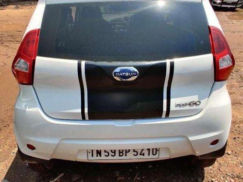 Used Datsun Redi-GO T 2017 MT for sale in Madurai