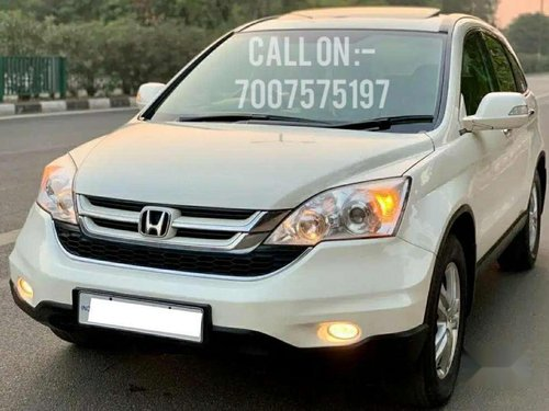 Used 2009 Honda CR V MT for sale in Lucknow -6
