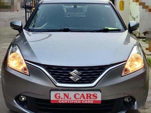 Used Maruti Suzuki Baleno 2017 MT for sale in Ludhiana
