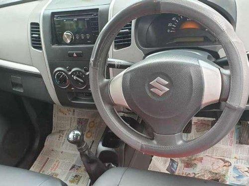 Used Maruti Suzuki Wagon R 2010 MT for sale in Kolhapur
