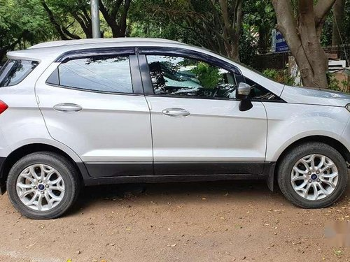 Used 2013 Ford EcoSport AT for sale in Coimbatore