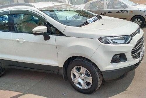 Used 2016 Ford EcoSport 1.5 Diesel Trend MT in Kanpur