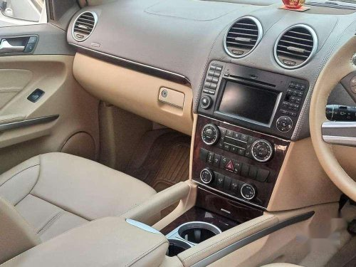 Used 2010 Mercedes Benz GL-Class AT for sale in Mumbai