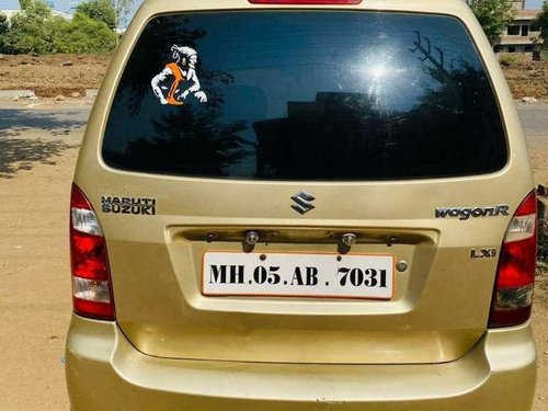 Used Maruti Suzuki Wagon R 2007 MT for sale in Jalgaon
