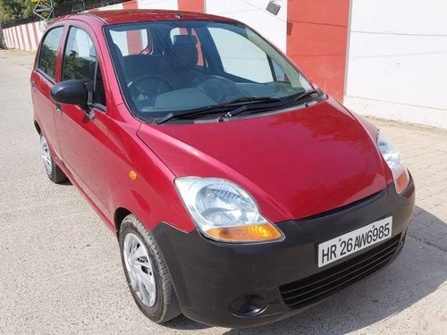 Used Chevrolet Spark 1.0 LS 2009 MT for sale in Faridabad