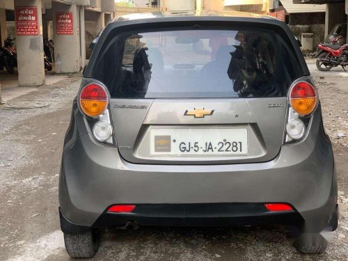 Used Chevrolet Beat 2012 MT for sale in Surat