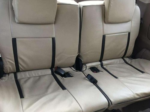Used Toyota Innova 2016 MT for sale in Hyderabad