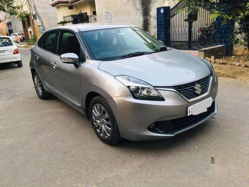Used Maruti Suzuki Baleno 2016 MT for sale in Ludhiana