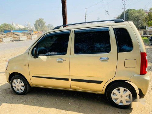 Used Maruti Suzuki Wagon R 2007 MT for sale in Jalgaon -7