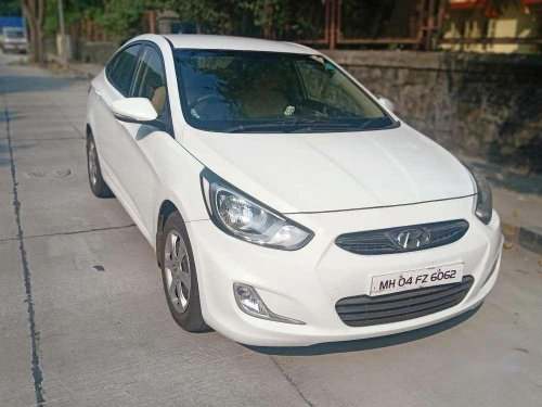 Used Hyundai Verna 2013 MT for sale in Mumbai