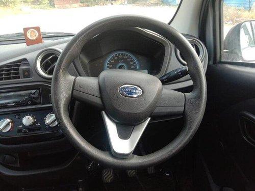 Used 2018 Datsun Redi-GO T Option MT for sale in New Delhi