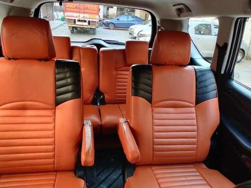 Toyota Innova Crysta 2016 AT for sale in Ahmedabad