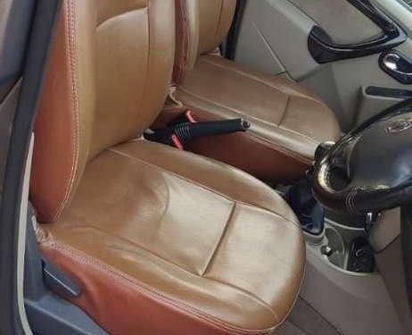 Nissan Terrano XV D THP 110 2015, MT in Hyderabad