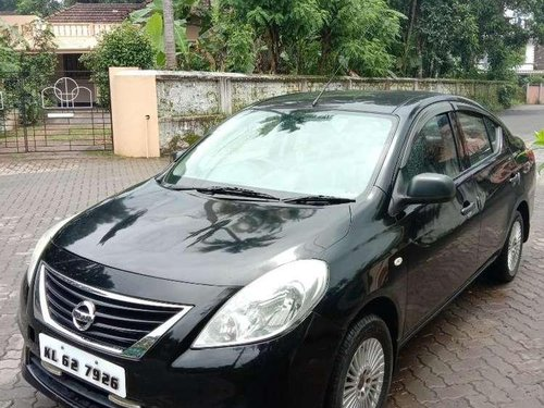 Used Nissan Sunny XL, 2012, MT for sale in Kochi