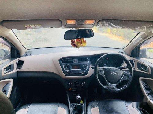 Used 2018 Hyundai Elite i20 MT for sale in Surat