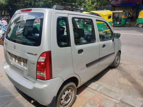 Used Maruti Suzuki Wagon R 2007 MT for sale in Nagar