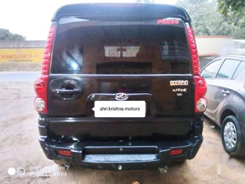 Used 2012 Mahindra Scorpio MT for sale in Greater Noida