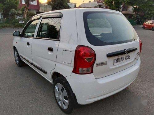 Used 2012 Maruti Suzuki Alto K10 VXI MT for sale in Chandigarh