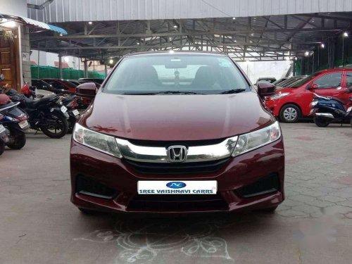 Used Honda City SV 2014 MT for sale in Tiruppur
