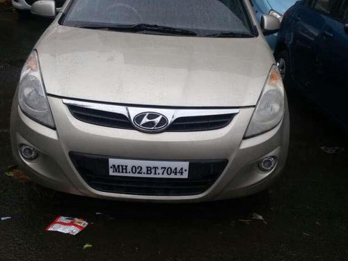 Used Hyundai I20 Sportz 1.2, 2010 MT for sale in Mumbai