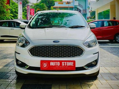 Used Ford Figo 2020 MT for sale in Dhule