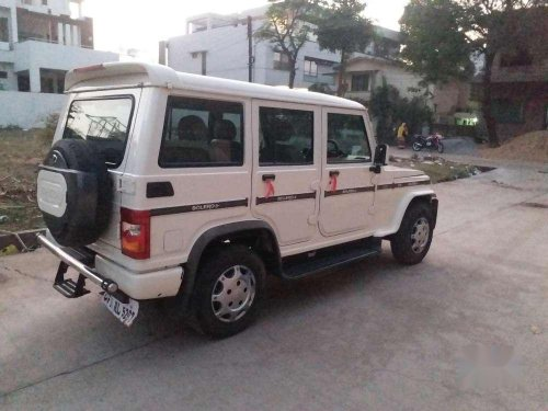 Used Mahindra Bolero SLX 2017 MT for sale in Bilaspur -3
