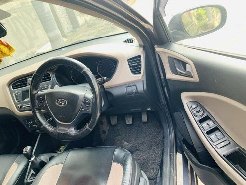 Used Hyundai i20 2018 MT for sale in Surat