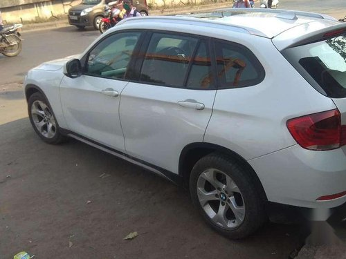 Used 2014 BMW X1 AT for sale in Mumbai