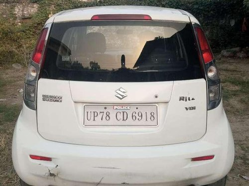 Used Maruti Suzuki Ritz 2010 MT for sale in Bareilly