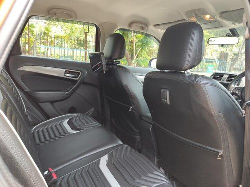 Maruti Suzuki Vitara Brezza ZDi Plus Dual Tone 2018 MT in Mumbai
