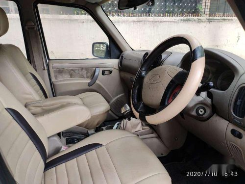 Used Mahindra Scorpio VLX 2WD BS-IV, 2011 MT for sale in Mumbai